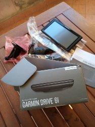 NAVIGATORE GARMIN DRIVE 61