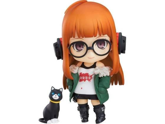 Persona 5 Nendoroid Action Figure Futaba Sakura 10 cm