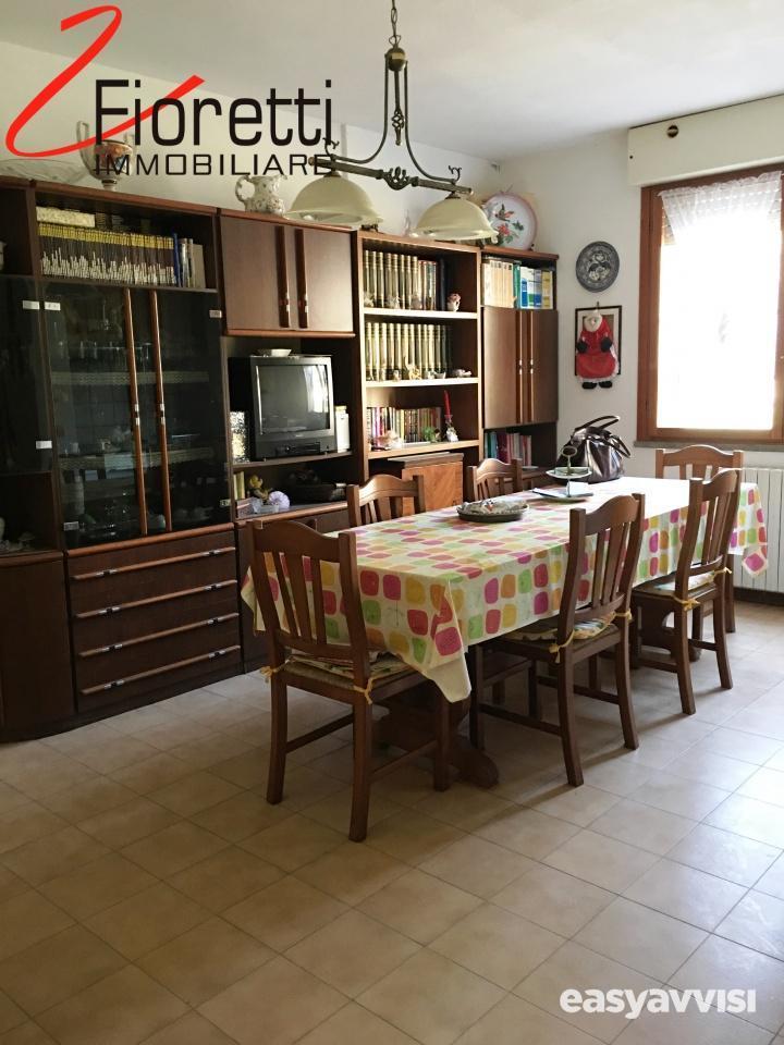 Appartamento trilocale 70 mq, provincia di livorno