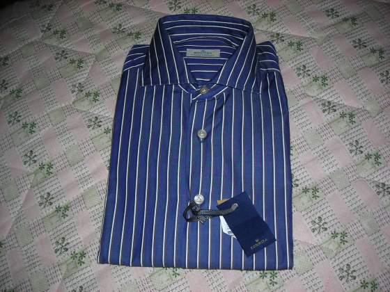 Camicia NUOVA SONRISA tg.40