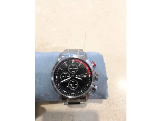 Orologio Cronografo Uomo Breil Drift