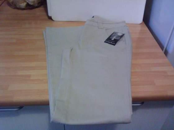 Pantaloni stretch project nuovi con etichetta