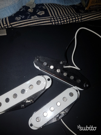 Pick up stratocaster AMERICAN standard