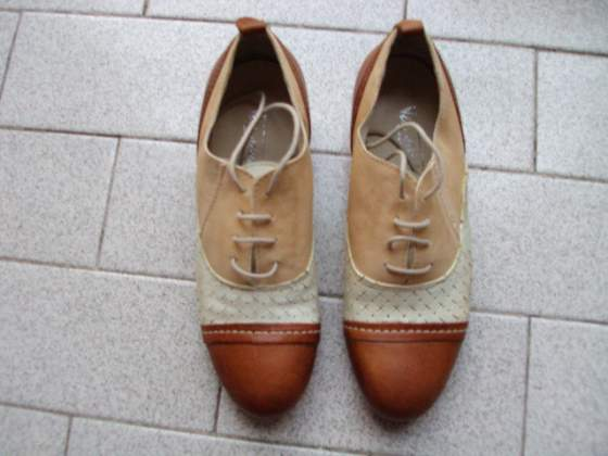 half off ecdd9 e576e Mauro leone scarpe donna pelle e cuoio | Posot Class