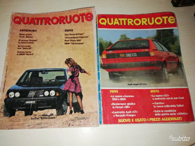 Album figurine Panini, quattroruote, entra
