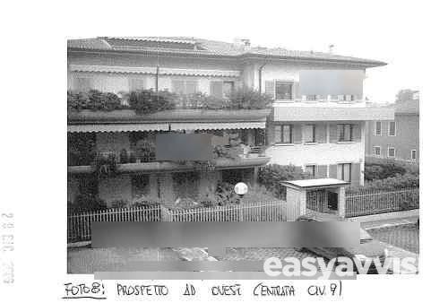 Appartamento quadrilocale 119 mq, provincia di brescia