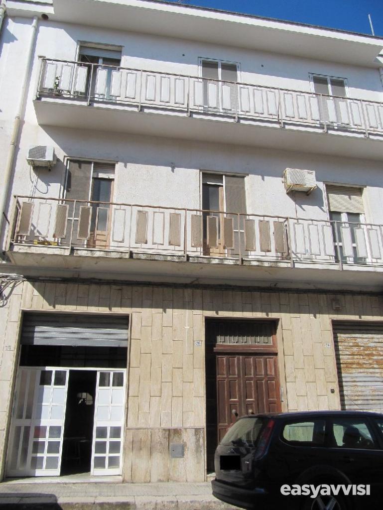 Appartamento trilocale 88 mq, provincia di brindisi