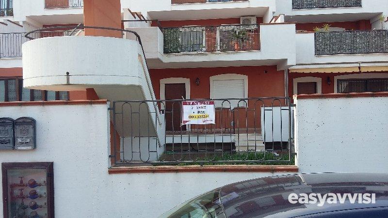 Appartamento trilocale 90 mq, provincia di barletta andria