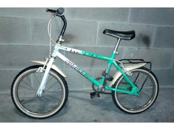 Bici bimbo mountain bike per bimbo 3-6 anni