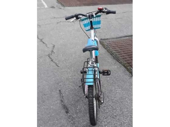 Bici con marce ruota 20 pollici