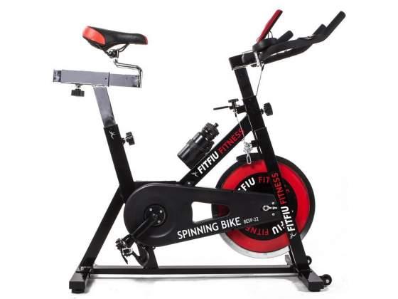 Bici da spinning bike spinbike bicicletta cyclette fitness