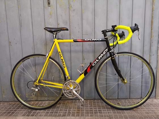 Bicicletta corsa OLMO