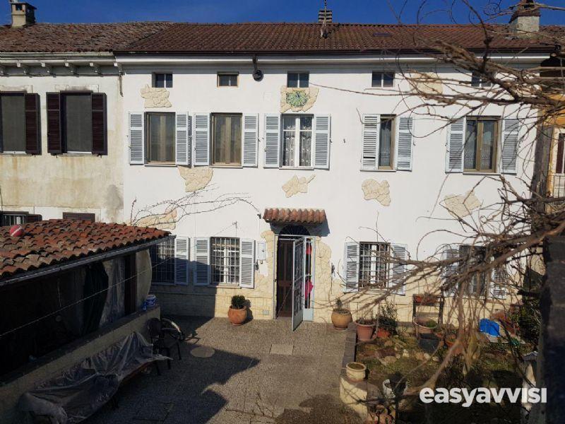 Casa indipendente 160 mq arredato, provincia di alessandria