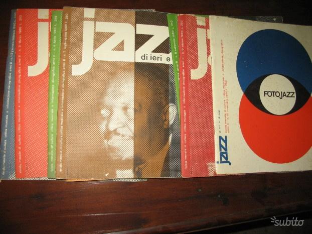 Jazz di ieri e di oggi