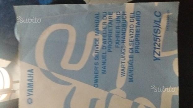 Manuale Officina Landini E C Posot Class border=