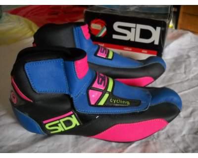 Scarpini bici da corsa Sidi Pro Winter 42