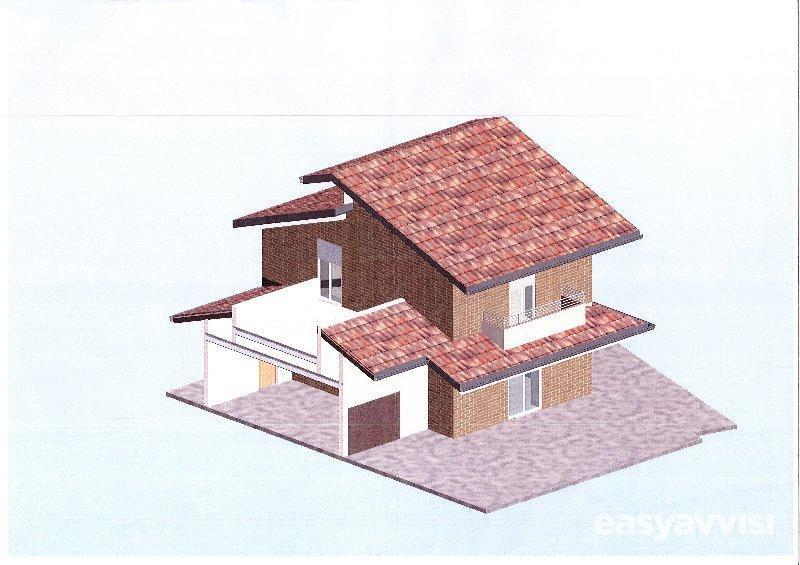 Villa a schiera quadrilocale 130 mq, provincia di como
