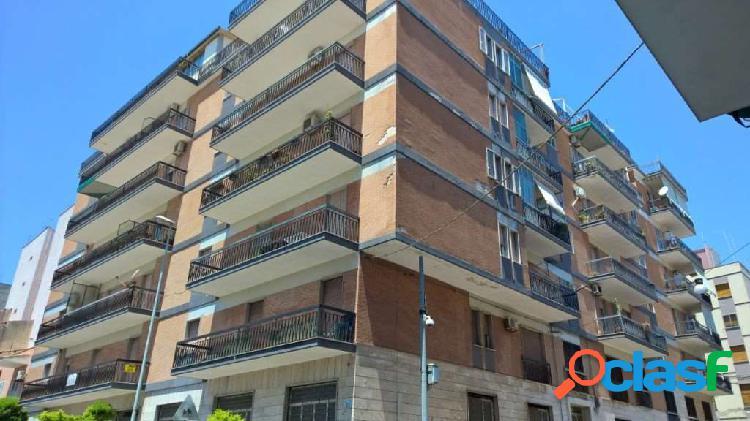 Appartamento 1° piano con terrazzo di proprietà