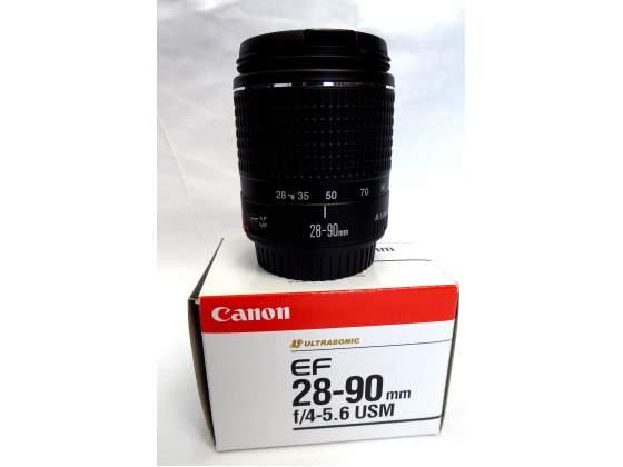 CANON EF Ultrasonic mm f.4-5.6