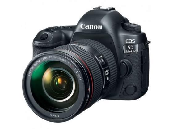 Canon eos 5d mark iv s.corpo
