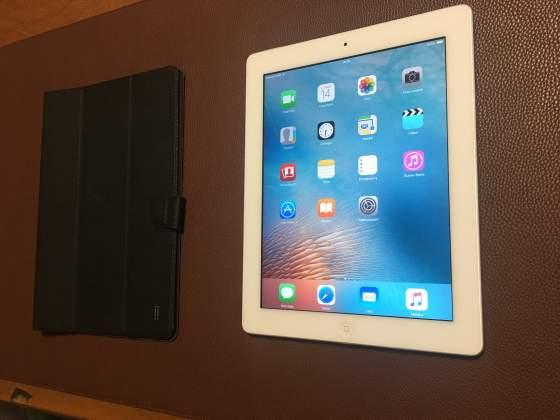 Tablet apple ipad 2 64 gb wi fi 3g bianco