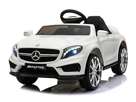 Auto Elettrica per Bambini MERCEDES GLA 45 AMG 12V