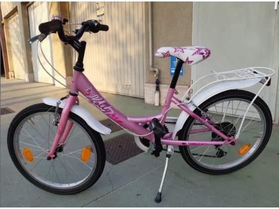 Bicicletta bambina KELLY