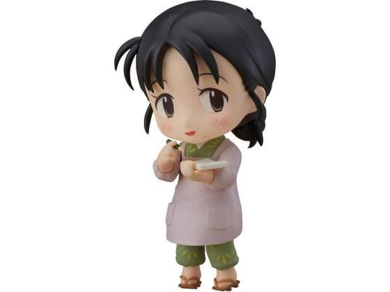 In This Corner of the World Nendoroid Action Figure Suzu 10