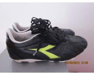 Scarpe da calcio bambino Diadora N. 34