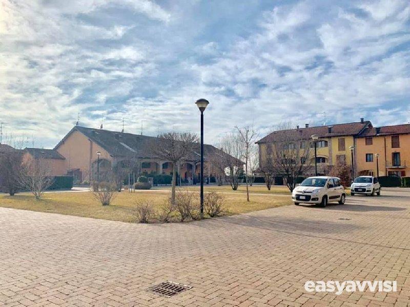 Appartamento bilocale 65 mq, provincia di piacenza