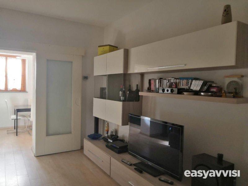 Appartamento trilocale 65 mq, provincia di livorno