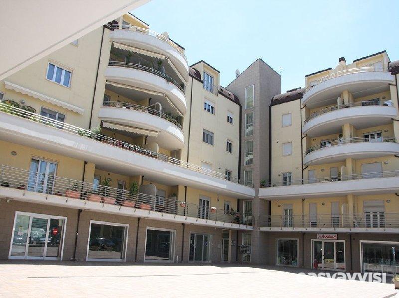 Appartamento trilocale 88 mq, provincia di chieti