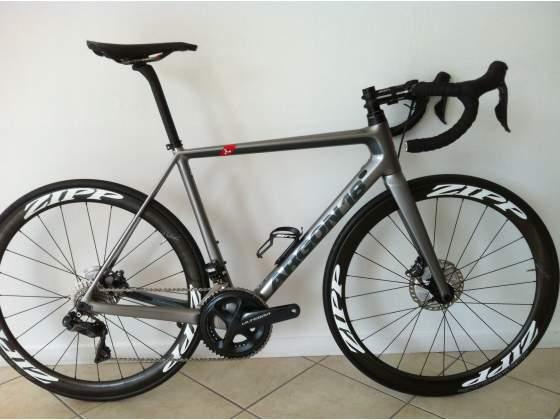 Bicicletta corsa Argon 18 Gallium disc