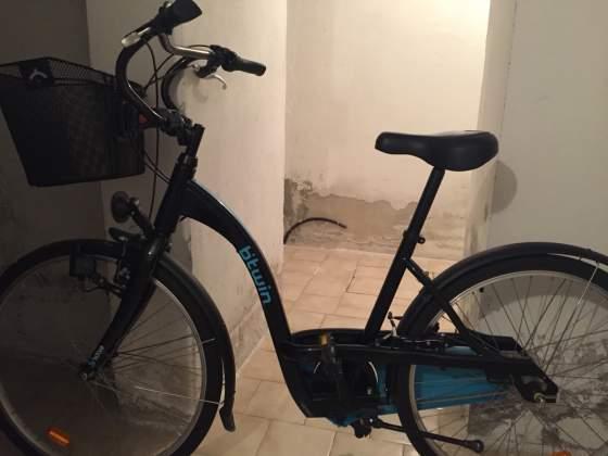 Bicicletta semi nuova - bici city bike