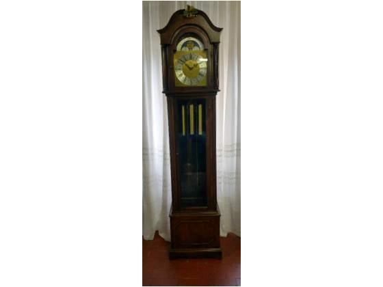 Orologio a pendolo urgos con fasi lunari