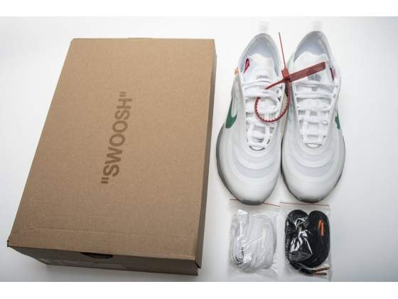 Sneakers off white virgil abloh | Posot Class