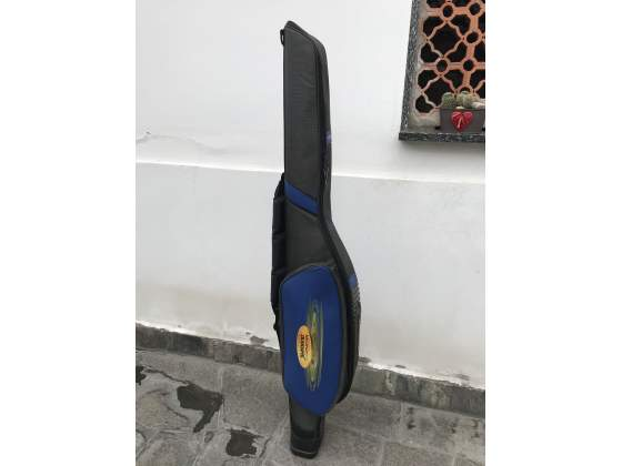 Cavalletto porta canne ignesti trota lago posot class for Roba usata regalo