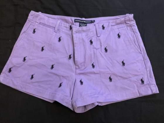 Shorts Ralph Lauren tg 46