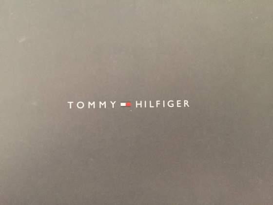 Tommy hilfiger scarpe da donna originale nuove.