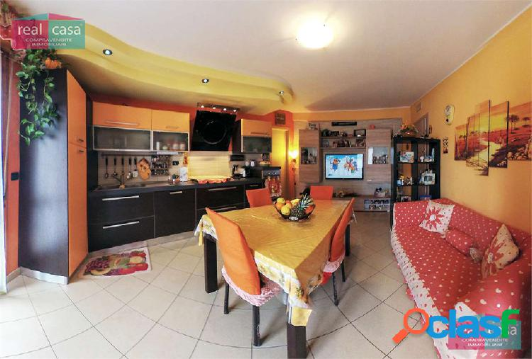 Appartamento Ristrutturato a Fiorano