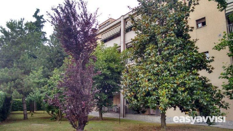 Appartamento quadrilocale 111 mq, citta metropolitana di