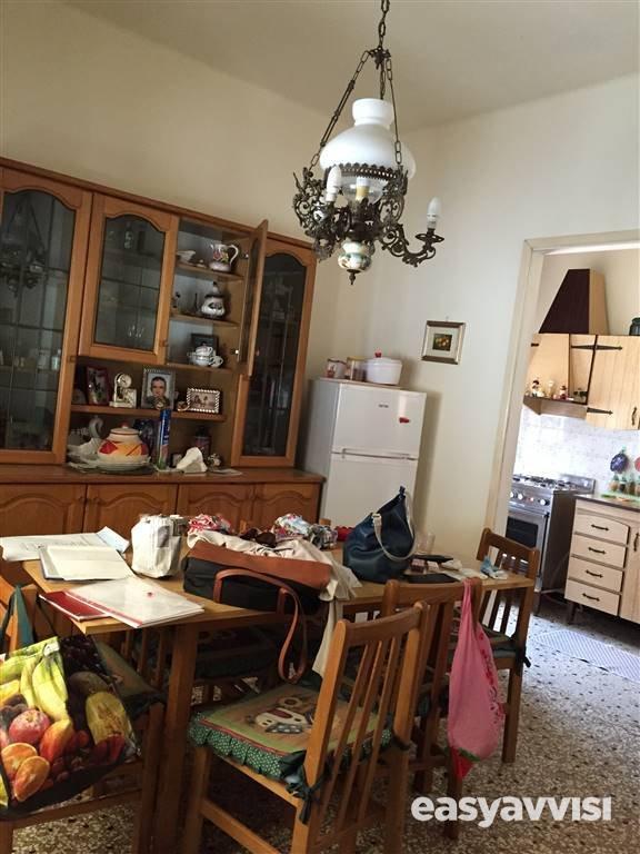 Appartamento quadrilocale 88 mq, citta metropolitana di