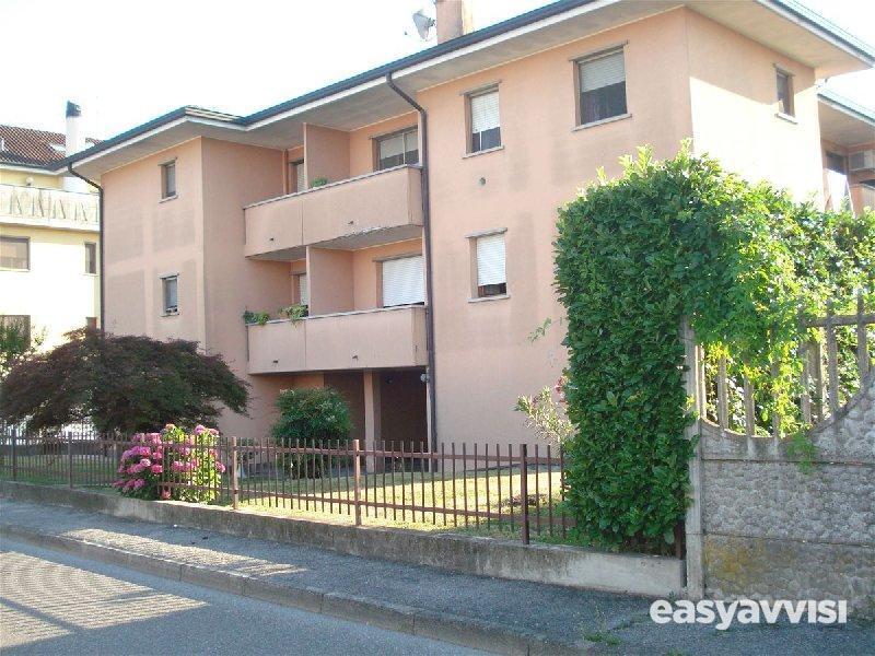 Appartamento trilocale 85 mq, provincia di lodi