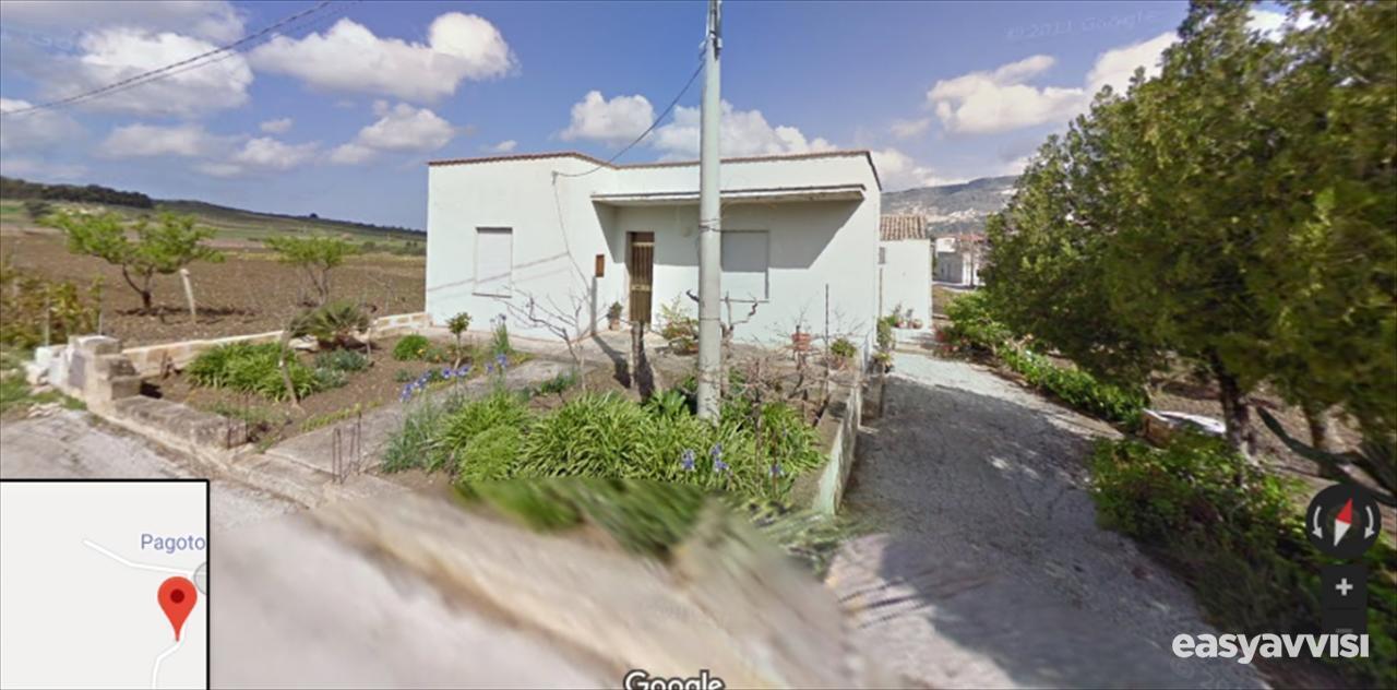 Casa indipendente 150 mq arredato, provincia di trapani