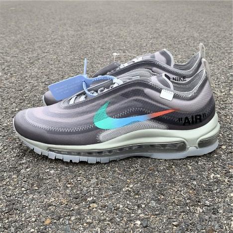 Nike air max 97 menta x off white dal 36 al 45 | Posot Class