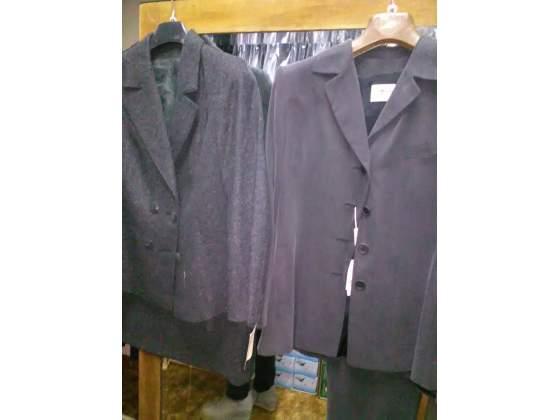 Stock di abbigliamento donna