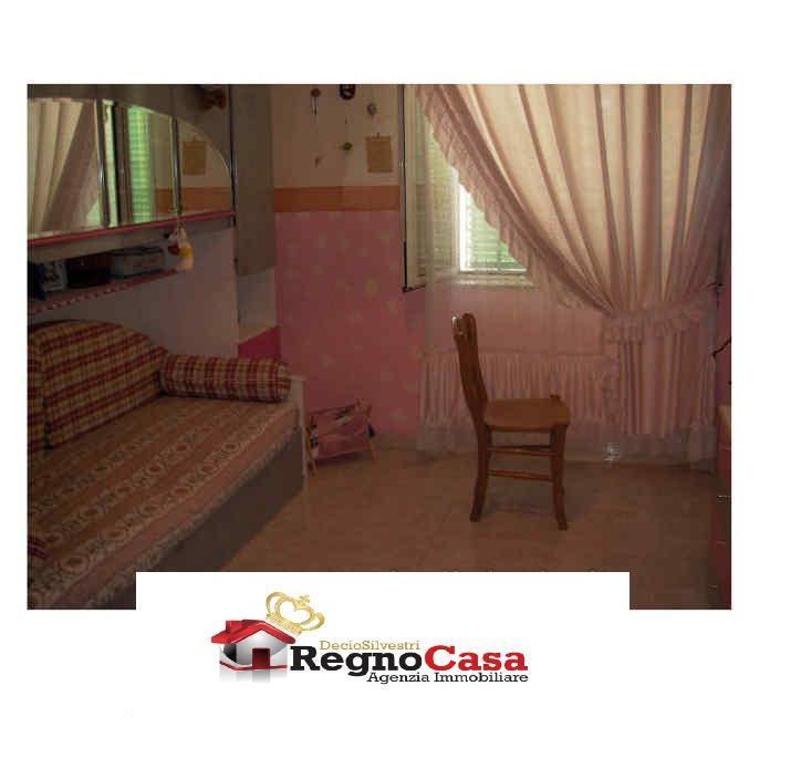 Appartamento trilocale 107 mq, provincia di caserta