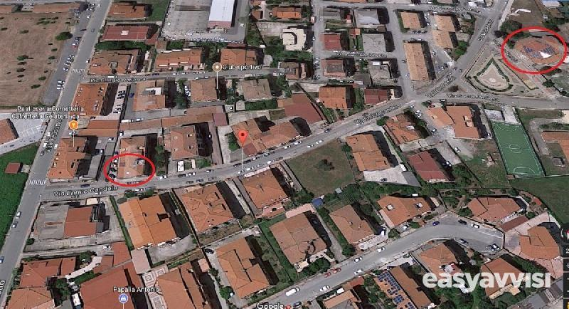 Appartamento trilocale 110 mq, provincia di vibo valentia