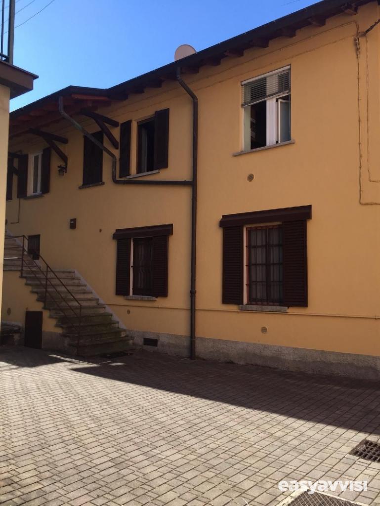 Appartamento trilocale 120 mq, provincia di lecco