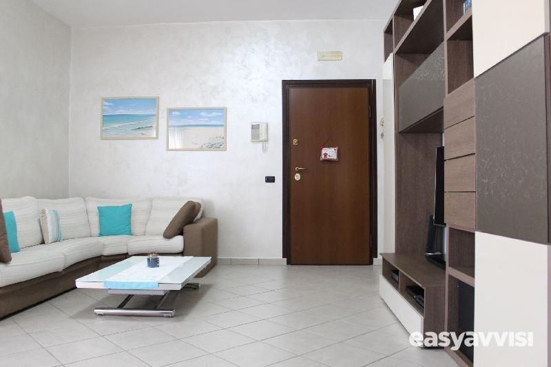 Appartamento trilocale 80 mq, provincia di caserta